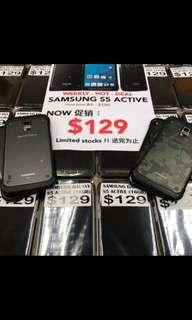 Samsung S5 Active Wholesale !!!