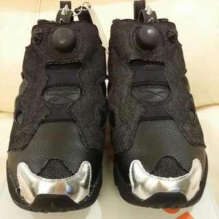 Reebok pump fury punk 特別版
