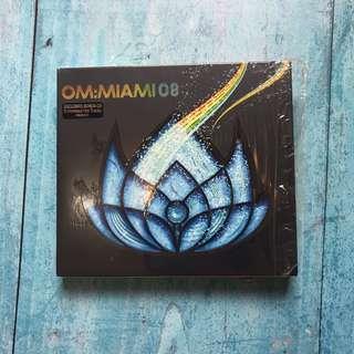 🚚 OM:MIAMI08 DJ混音專輯