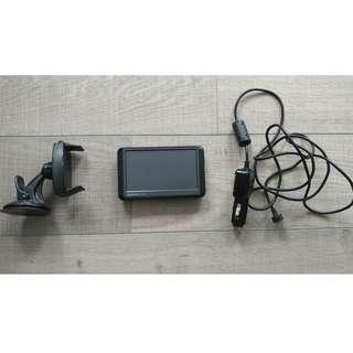 Garmin Nuvi 255W 4.3-Inch Portable GPS Navigator ($55)