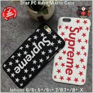 SUMPREME CELLPHONE CASE