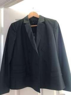 TIBI jacket NWT