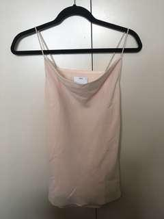 C/MEO Collective Pale Pink Cami