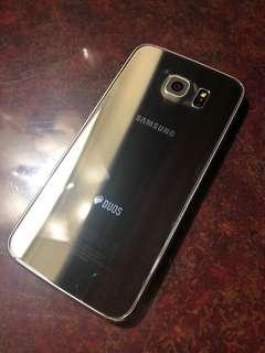 Samsung S6 Duos