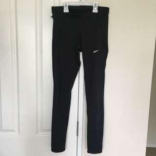 Nike dri fit tights