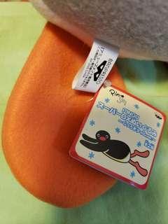 Pingu 2005年公仔,景品