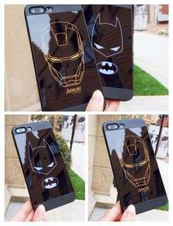 iphone 5 to X phone case