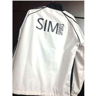 LOOKING : SIM Sports Jacket in Size L