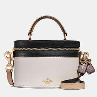 Coach x Selena Gomez Trail Bag