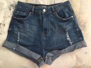 Factorie Shorts