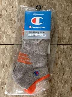 Champion short socks (New) 只限郵寄