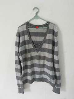 Big Sale for today only Outer Grey Authentic Esprit