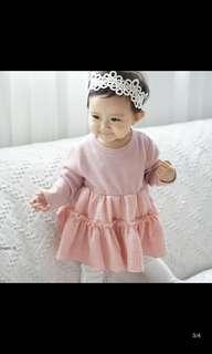 韓國夾衣裙