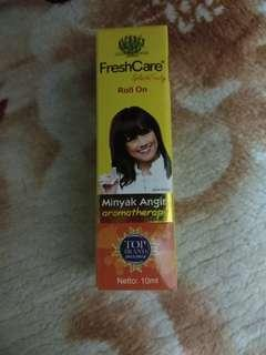 Fresh Care Minyak Angin Aromatherapy (Splash Fruity)
