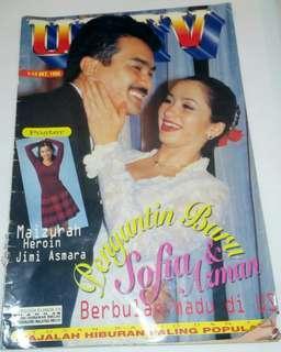 URTV OKTOBER 1995