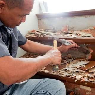 Minor Carpentry Works