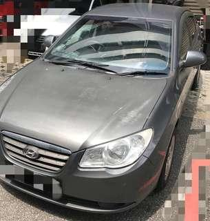 Hyundai No Deposit Rental in SG. 81450022