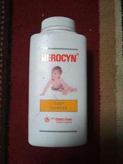 #momjualan bedak gatal bayi
