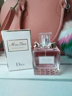 Miss Dior Perfume Blooming Bouquet