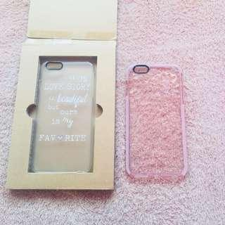 iPhone 6/6s Plus Case Set 2