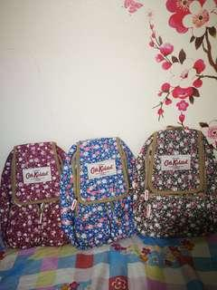 Take All 3 backpack