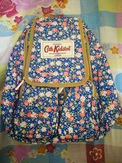 Cath Kidston Backpack Blue