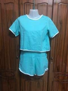 One set Korean outerwear!