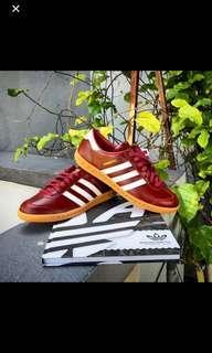 MARKDOWN PRICE : Adidas Hamburg made in Germany