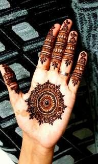 Henna for all occasions!!
