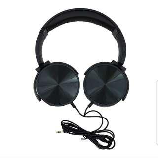 Original Huawei Over Ear Headphones / Earphone