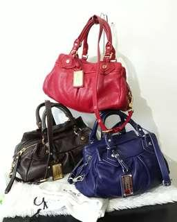 Authentic Marc By Marc Jacob Classic Q Baby Groove
