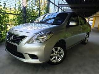 OFFER!! Nissan Almera 1.5 (A)