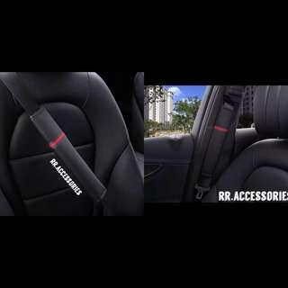 Inspired Seatbelt Covers 30cm , comes in a pair