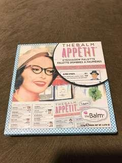 (SALE!) The Balm Eyeshadow Palette