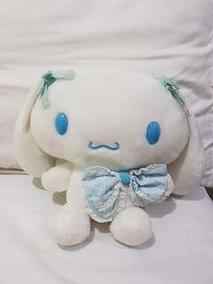 Boneka Cinnamoroll - Pita