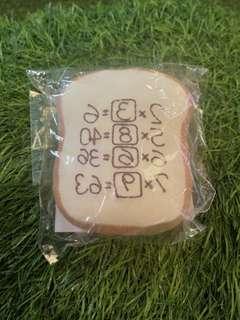 《多啦a夢(叮噹)迷系列》記憶麵包 掛袋小裝飾品 + 100毛多啦a夢(叮噹)主題雜誌