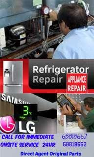 Fridge Urgent Service Repair Refrigerator ✅