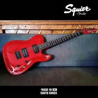 Squier Fender Double Fat Telecaster *2001* (Made in Korea)