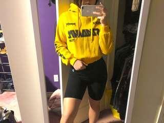 Justin burger stadium tour hoodie