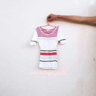 Knit Shirt 5-8th #momjualan
