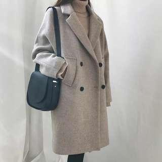 Winter Grey Jacket Fashion Winter Wear Outer Cover