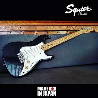 Fender Squier 1983 Bullet Stratocaster SQ *Made in Japan*