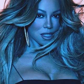 Mariah Carey Caution Japanese Edition Version Extra Tracks