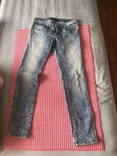Miss sixty collection jeans