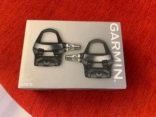 Garmin vector 3S - single side (SINGAPORE) warranty