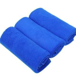 10PC Cleaning towels ,Soft and Absorbent 30*70