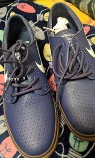 Nike Stefan Janoski (Leather)