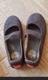 Sepatu anak ori KOHAI/WAKAI anak