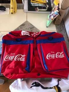 Coca Cola 實用袋