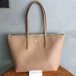 Lacoste bag not ori